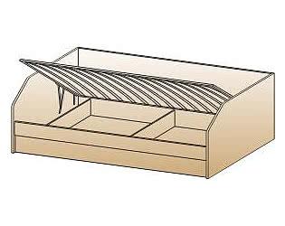 Купить кровать Лером КР-119 (120х200)
