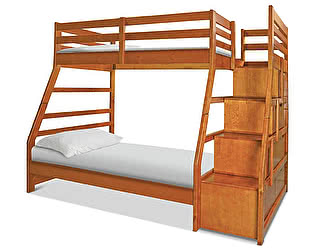 Купить кровать ВМК-Шале Эрика