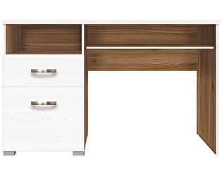 Купить стол BRW Мальта B136-BIU1D1S письменный