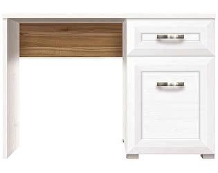Купить стол BRW Мальта B136-TOL1D1S туалетный