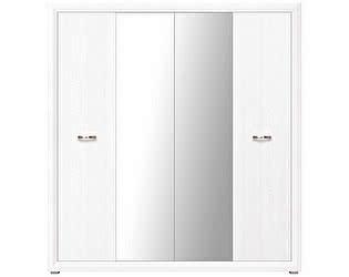 Купить шкаф BRW Мальта B136-SZF4D