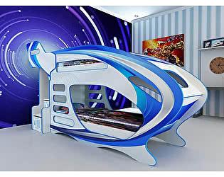 Купить кровать FRF  Космолет Турбо Spectr