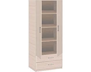 Купить шкаф Боровичи-мебель с ящиками Эко, арт. 5.011 Эко