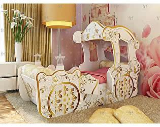 Купить кровать FRF  Карета