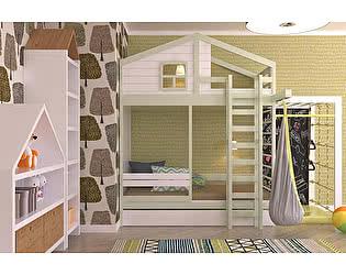 Купить кровать KidVillage Финляндия-4