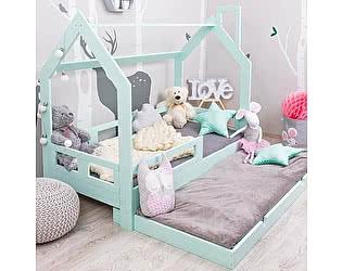 Купить кровать KidVillage Юта-2