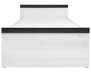 Кровать BRW Порто LOZ90