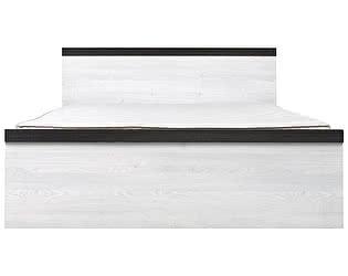Кровать BRW Порто LOZ140