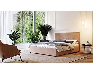 Купить кровать DreamLine Йорк с подъемным механизмом