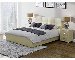Кровать Life 1 Box с боковым подъемным механизмом (ткань бентлей)