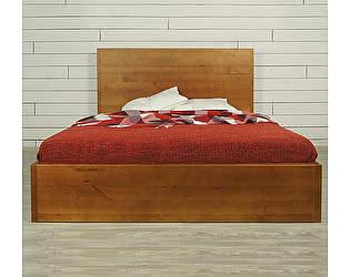 Купить кровать Этaжepкa Gouache Birch (180), арт.M10518ETG/1