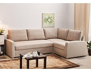 Купить диван Боровичи-мебель угловой Виктория 3-1 comfort 1500