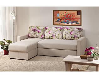 Купить диван Боровичи-мебель угловой Виктория 2-1 comfort 1400