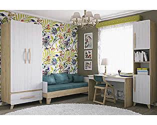 Детская мебель 38 попугаев Риган
