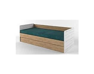 Купить кровать 38 попугаев Риган с ящиком