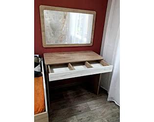Купить стол 38 попугаев Риган туалетный с зеркалом