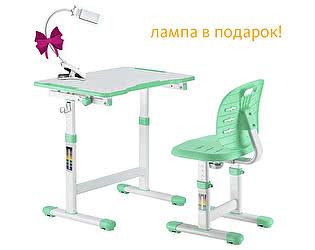 Купить стол FunDesk Парта и стул Omino
