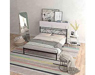 Купить кровать Стиллмет Ларус (основание металл)