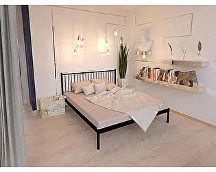 Купить кровать Стиллмет Колумбиа (основание ламели)