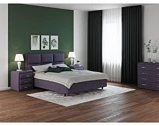 Купить кровать Орма-мебель Malina (ткань комфорт)