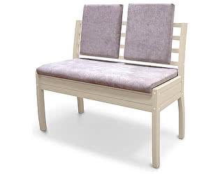 Купить диван ВМК-Шале Соверен без подлокотников