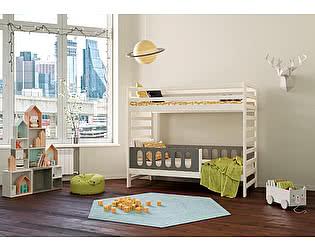 Купить кровать Domus Mia Royal Gamma детская