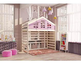Купить кровать Domus Mia Royal Beta детская