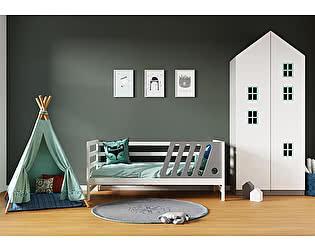 Купить кровать Domus Mia Nature Omega детская