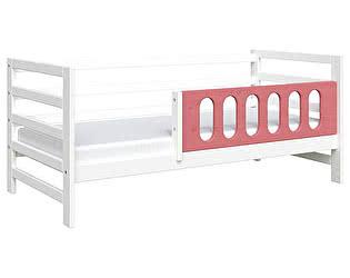 Купить кровать Domus Mia Loft Omega детская