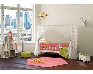 Купить кровать Domus Mia Loft Gamma детская