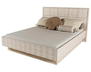 Купить кровать Сильва Моника (160х200) НМ 040.05