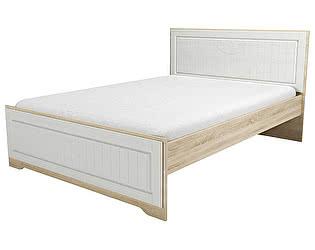 Купить кровать Сильва Оливия (140х200) НМ 040.34-01