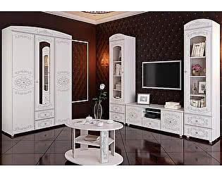 Купить гостиную Олимп-Мебель Каролина (вариант 1)