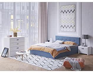Купить кровать Орма-мебель Vita (ткань)