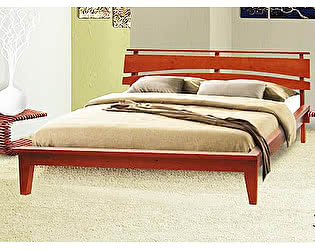Купить кровать ВМК-Шале Мира
