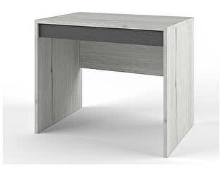 Купить стол 38 попугаев НьюТон Грэй малый
