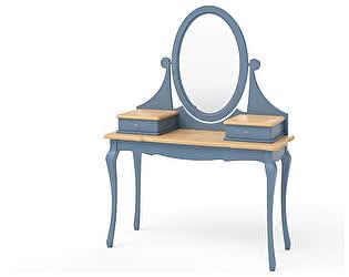 Купить стол Орма-мебель Provence туалетный
