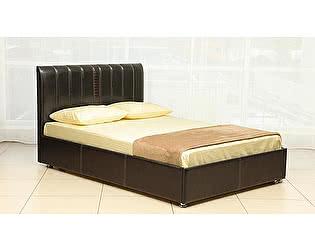 Купить кровать Олимп-Мебель Зевс (h=850) с подъемным механизмом