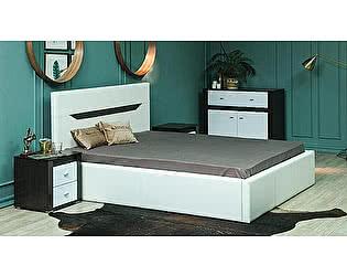 Купить кровать Олимп-Мебель Иоланта с подъемным механизмом