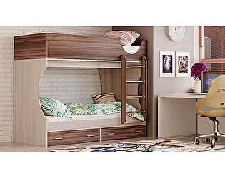 Купить кровать Олимп-Мебель Адель-Д2