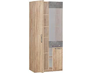Купить шкаф Боровичи-мебель витрина Лофт 19.061