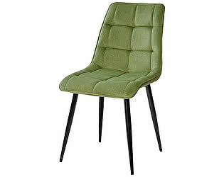 Купить стул M-City CHIC G108-27 террариумный мох, велюр