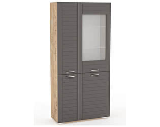 Купить шкаф Сильва Livorno НМ 011.48