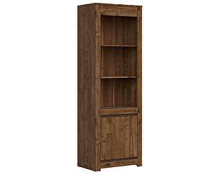 Купить шкаф BRW Када REG1D открытый