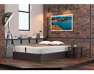 Купить кровать DreamLine Куб