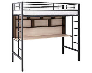Купить кровать Формула Мебели Севилья 1.2