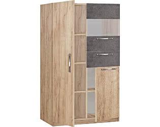 Купить шкаф Боровичи-мебель Лофт 19.14