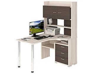 Купить стол Мэрдэс СР-133 компьютерный