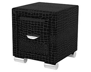 Купить тумбу Орма-мебель OrmaSoft-2 узкая (экокожа)