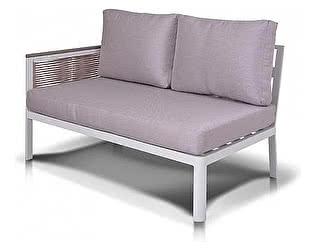 Купить кресло Кватросис Париж двухместный